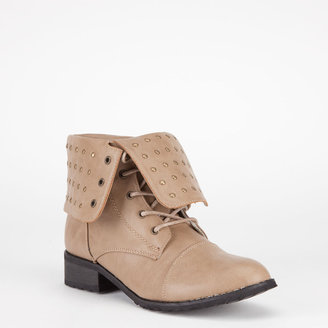 REFRESH Terra Womens Boots