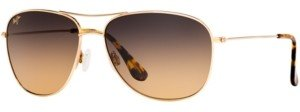 Maui Jim Polarized Cliffhouse Sunglasses, MJ000360