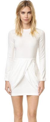 A.L.C. Tolan Dress $595 thestylecure.com