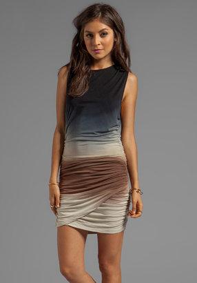 Young Fabulous & Broke Young, Fabulous & Broke Camden Ombre Dress