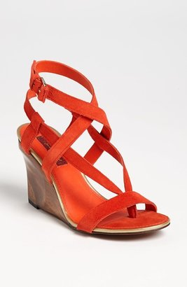 7 For All Mankind 'Cameo' Wedge