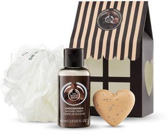 The Body Shop ChocomaniaTM Shower Set