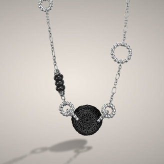 John Hardy BEDEG COLLECTION Station Sautoir Necklace