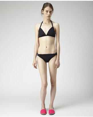 Zero Maria Cornejo sari bikini bottom