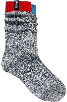 Pringle Corgerff 2-Pack Boot Socks