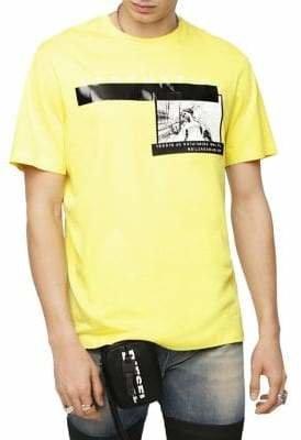 Diesel T-Just-YP -T-Shirt
