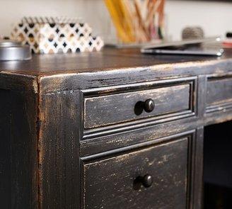 Pottery Barn Dawson Desk