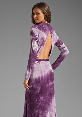 Young Fabulous & Broke Young, Fabulous & Broke Bardot Eternal Wash Maxi Dress