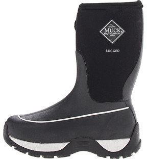 The Original Muck Boot Company Rugged (Little Kid/Big Kid)