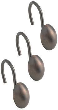 Wagner Shower Hooks
