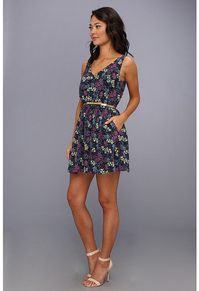 Juicy Couture Forget Me Not Dress