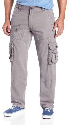 Ecko Unlimited unltd. Men's Twill Cargo Pant