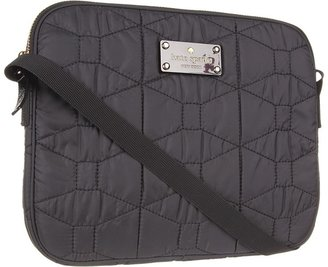 Kate Spade Signature Spade Quilted Bryce Tablet Case