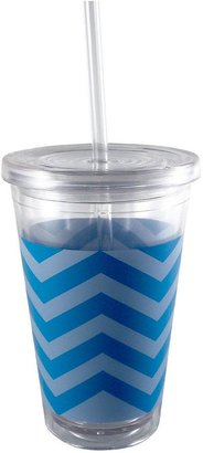 Sonoma outdoors TM wavy acrylic banded cup