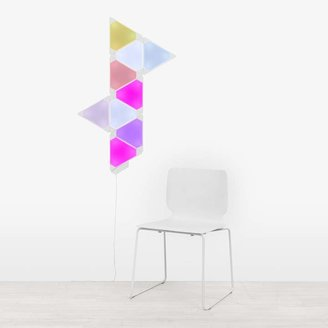 Nanoleaf Nanoleaf Aurora LED Sconce