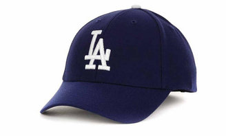 '47 Brand Los Angeles Dodgers MVP Curved Cap $24.99 thestylecure.com