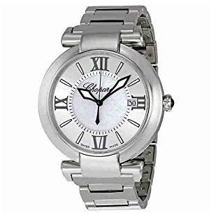Chopard Men's 388531-3003 Imperiale Mother-Of-Pearl Dial Watch