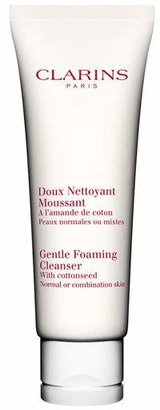 Clarins Gentle Foaming Cleanser for Normal & Combination Skin