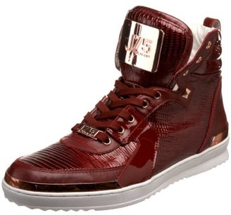 Jump Men's Fearless Rose Gold High-Top Sneaker