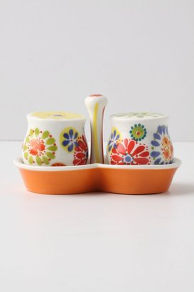 Anthropologie Long-Term Shakers
