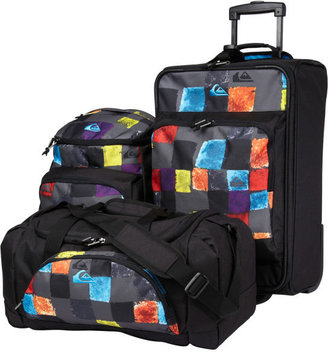 Quiksilver 3 in 1 Travel Set Luggage