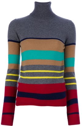 DSquared Dsquared2 TURTLENECK SWEATER