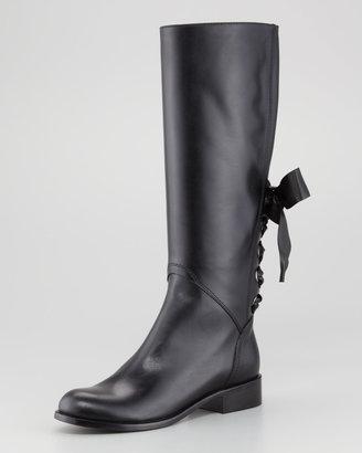 Valentino Ascot Boot