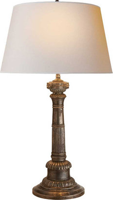 Michael S Smith SPENCER TABLE LAMP