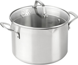 Calphalon Classic 6-qt. Stainless Steel Stock Pot with Lid