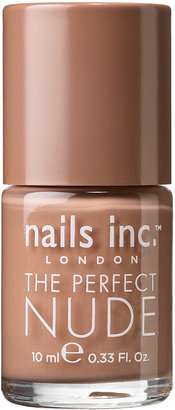 Nails Inc The Perfect Nude