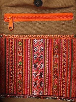 Free People Thai Luxury Bag
