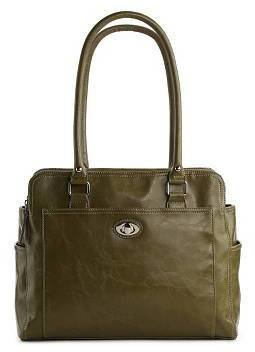 Kelly & Katie Bayfield Satchel