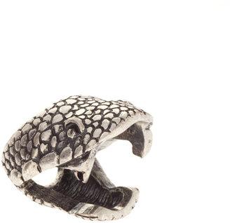 Asos Snake Head Ring