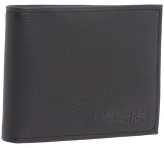 Kenneth Cole Reaction Wall Street Six Pocket Billfold