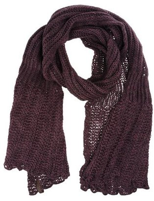 Miss Sixty Oblong scarf