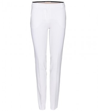 Emilio Pucci WOOL TROUSERS