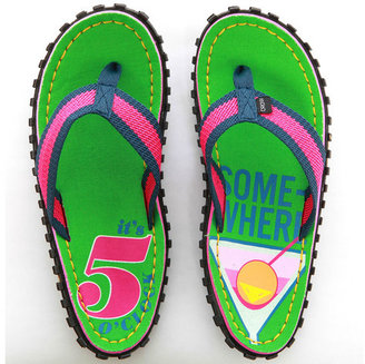 CROW Style Cocktail Hour Flip Flop Women's