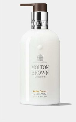 Molton Brown Women's Amber Cocoon Hand Lotion