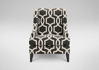 Ethan Allen Emerson Chair