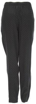 Joie Kaplan Pin Dot Pants