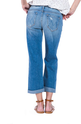 Mother Pretender Wild Thing Jeans