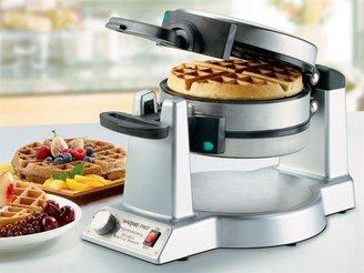 Waring Double Belgian Waffle Maker