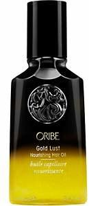 Oribe Women's Gold Lust Nourishing Hair Oil