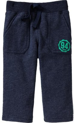 Old Navy Terry Pants for Baby