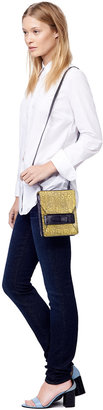 Derek Lam 10 CROSBY Accessories Animal Instinct Purse