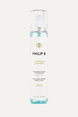 Philip B - Maui Wowie Beach Mist, 150ml - Colorless $22 thestylecure.com
