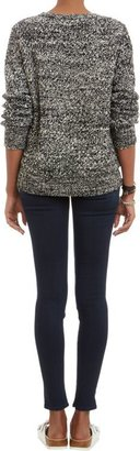 J Brand Skinny Maria Jeans-Blue