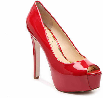 Jessica Simpson Carri Platform Pump - Women's