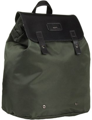 Tumi Pack-A-Way - Backpack (Spruce) - Bags and Luggage