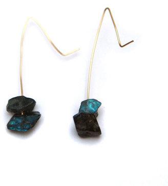 Franciscan Daily San Mini Mod Earrings